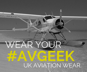 UK Aviation Wear
